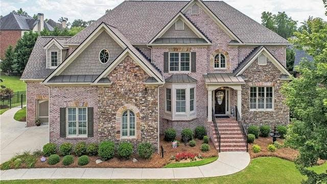 Photo 1 of 41 - 3236 Sable Ridge Dr, Buford, GA 30519