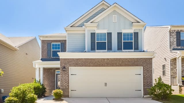 Photo 1 of 25 - 388 Hardy Water Dr, Lawrenceville, GA 30045