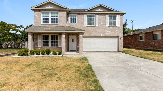 Photo 1 of 25 - 25707 Roman Shade, San Antonio, TX 78260