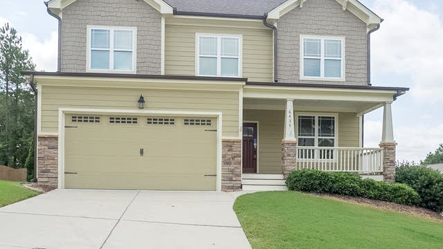Photo 1 of 29 - 6434 Grassy Knoll Ln, Raleigh, NC 27616