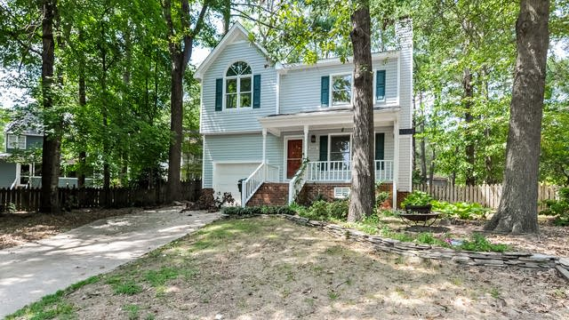 Photo 1 of 24 - 5000 Royal Dornoch Dr, Raleigh, NC 27604