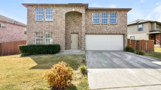 Photo 1 of 24 - 7619 Forest Strm, Live Oak, TX 78233