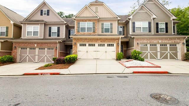 Photo 1 of 22 - 1517 Dolcetto Trce NW, Kennesaw, GA 30152