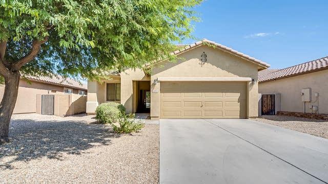 Photo 1 of 21 - 44064 W Palo Cedro Rd, Maricopa, AZ 85138