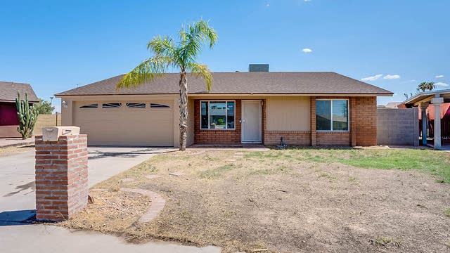 Photo 1 of 26 - 4625 E Park St, Phoenix, AZ 85042