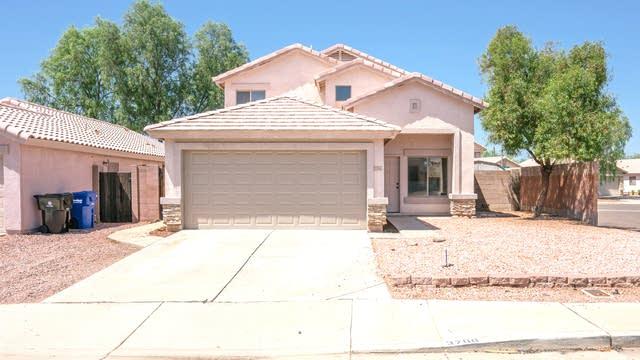 Photo 1 of 21 - 3706 N 106th Ln, Avondale, AZ 85392