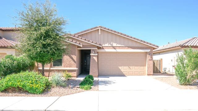 Photo 1 of 21 - 12157 W Desert Moon Way, Peoria, AZ 85383