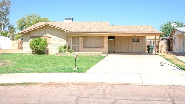 Photo 1 of 19 - 4574 W Altadena Ave, Glendale, AZ 85304