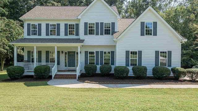 Photo 1 of 30 - 85 Ballinger Dr, Youngsville, NC 27596