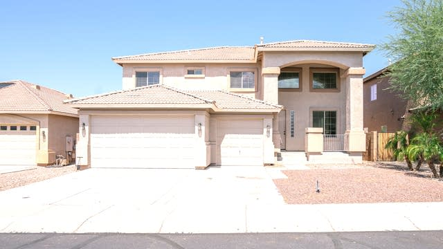 Photo 1 of 25 - 12402 W Cocopah St, Avondale, AZ 85323
