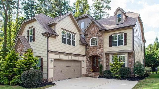Photo 1 of 26 - 8103 Andrea Ln, Raleigh, NC 27613