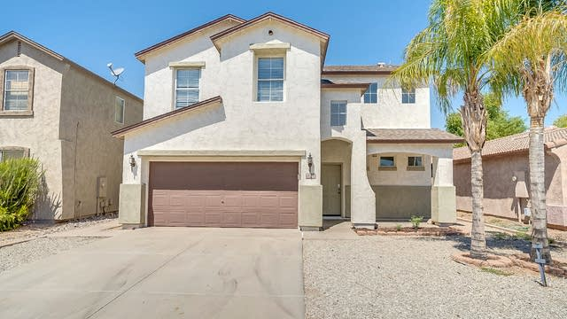 Photo 1 of 23 - 4938 E Meadow Land Dr, San Tan Valley, AZ 85140