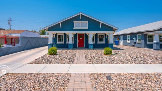 Photo 1 of 48 - 1614 E Adams St, Phoenix, AZ 85034