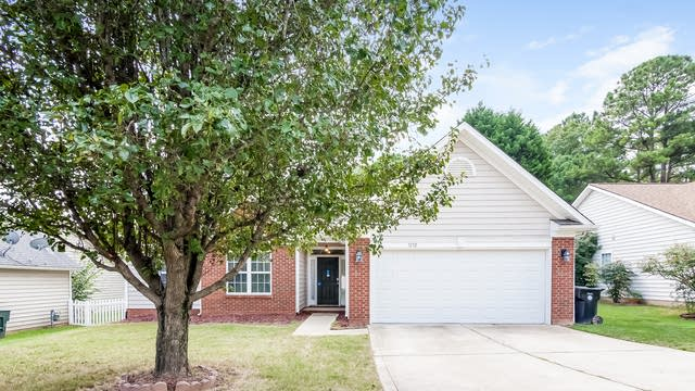 Photo 1 of 25 - 1172 Lempster Dr NW, Concord, NC 28027