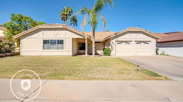 Photo 1 of 24 - 3908 E Keresan St, Phoenix, AZ 85044
