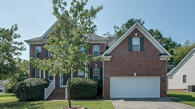 Photo 1 of 23 - 808 Fanning Way, Durham, NC 27704