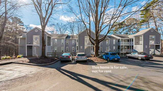 Photo 1 of 21 - 4110 Sedgewood Dr #104, Raleigh, NC 27612