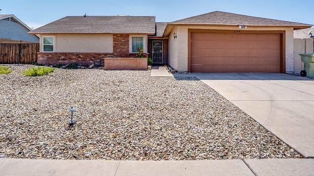Photo 1 of 24 - 6249 W Hearn Rd, Glendale, AZ 85306