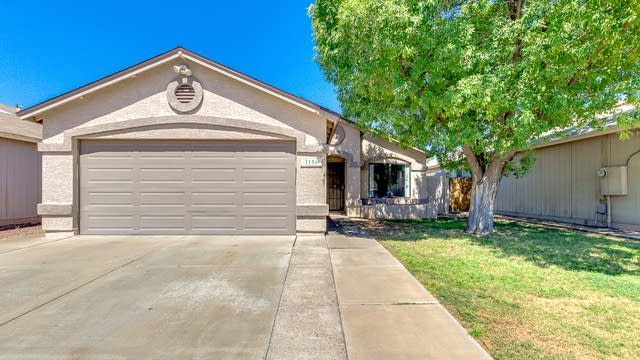 Photo 1 of 17 - 3156 W Crest Ln, Phoenix, AZ 85027