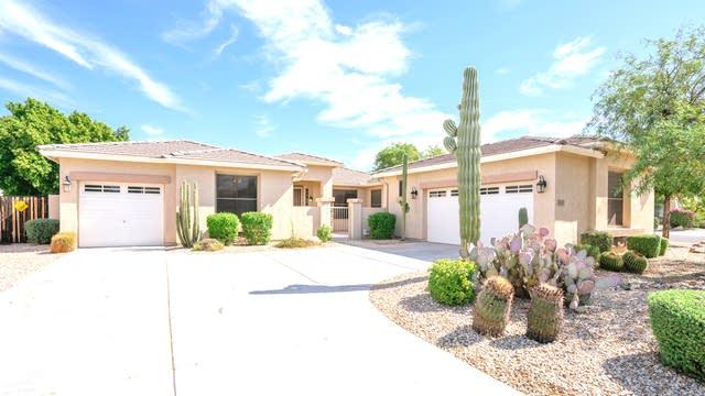 Photo 1 of 21 - 14432 W Roanoke Ave, Goodyear, AZ 85395