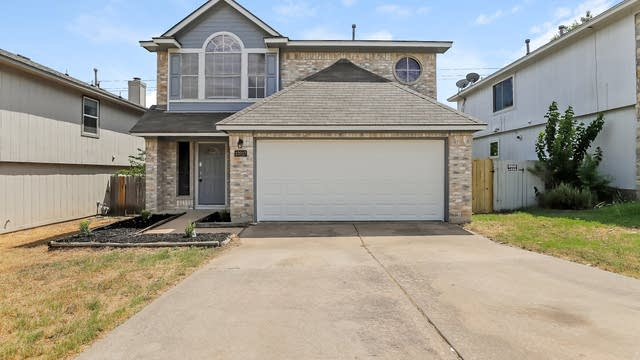 Photo 1 of 50 - 13917 Maricella Ln, Pflugerville, TX 78660
