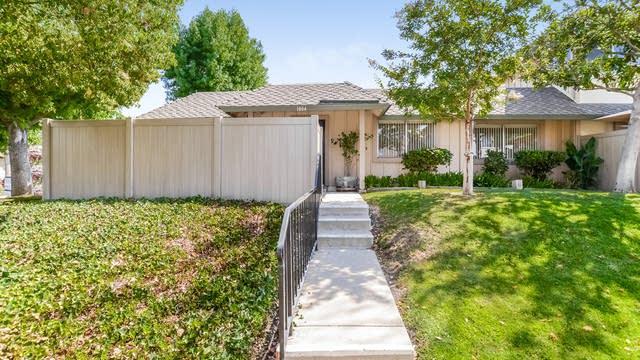 Photo 1 of 25 - 1804 Orinda Ct, Thousand Oaks, CA 91362
