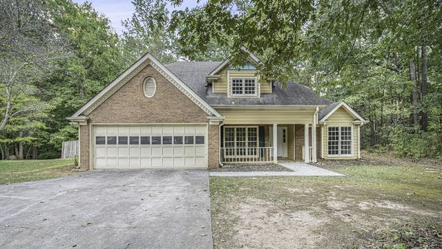 Photo 1 of 17 - 5340 Starboard Ct SW, Conyers, GA 30094