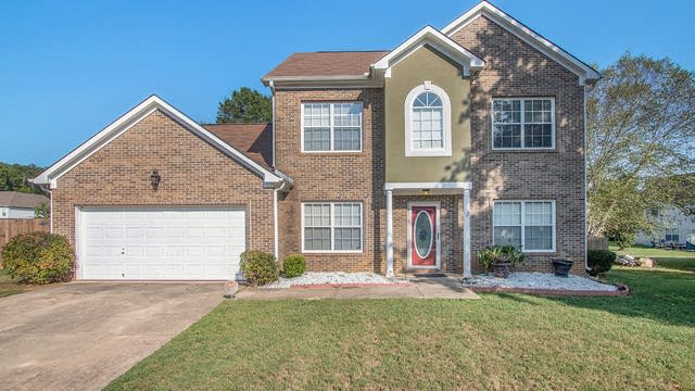 Photo 1 of 17 - 10474 Sunny Way, Jonesboro, GA 30238