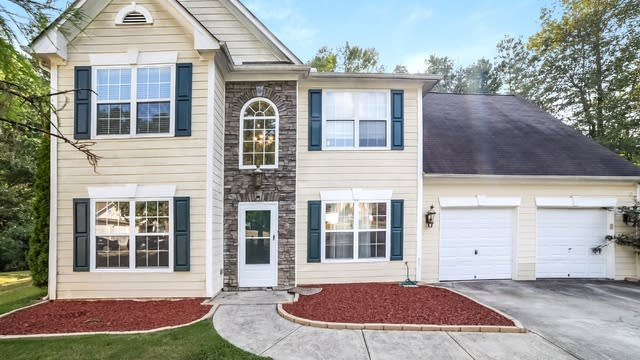 Photo 1 of 31 - 3134 Wild Oats Ct SW, Marietta, GA 30064