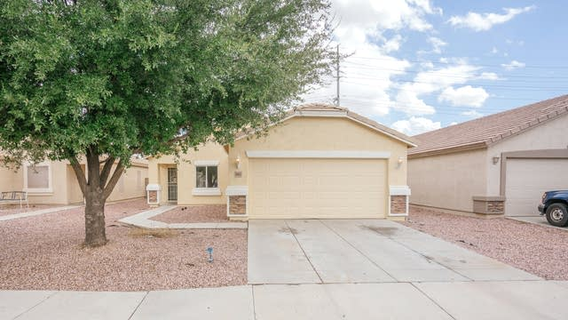 Photo 1 of 20 - 9067 N 115th Dr, Youngtown, AZ 85363