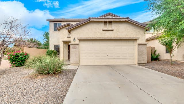 Photo 1 of 29 - 314 E Backman St, San Tan Valley, AZ 85140