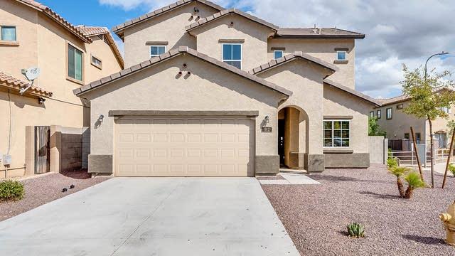 Photo 1 of 21 - 912 W Jessica Ln, Phoenix, AZ 85041