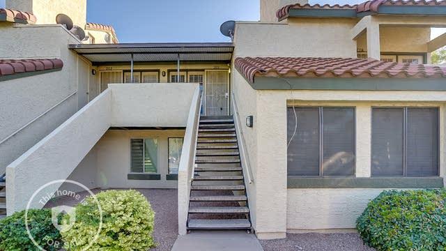 Photo 1 of 9 - 30 E Brown Rd #2113, Mesa, AZ 85201
