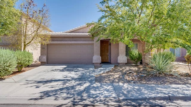 Photo 1 of 26 - 899 E Canyon Rock Rd, San Tan Valley, AZ 85143