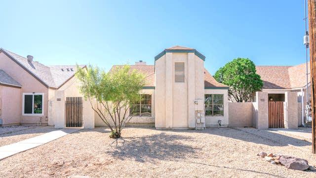Photo 1 of 24 - 2255 W Rose Garden Ln, Phoenix, AZ 85027
