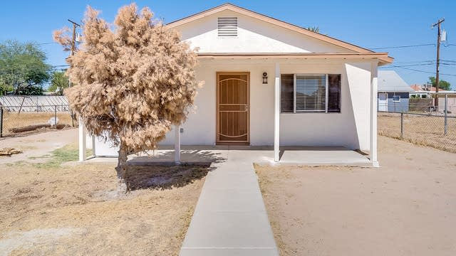 Photo 1 of 10 - 514 W 12th St, Casa Grande, AZ 85122