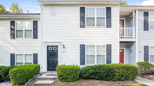 Photo 1 of 24 - 5633 Fieldcross Ct, Raleigh, NC 27610