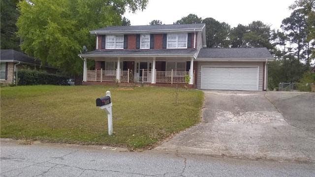 Photo 1 of 55 - 787 Sherwood Dr, Jonesboro, GA 30236