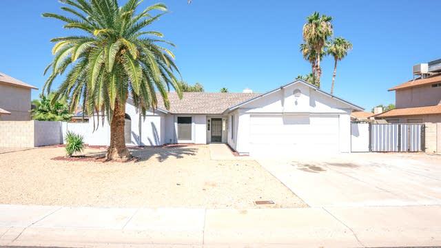 Photo 1 of 23 - 7426 W Sierra St, Peoria, AZ 85345