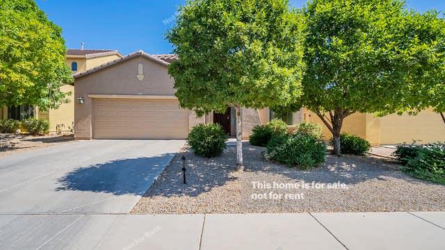 Photo 1 of 35 - 1232 W Desert Hollow Dr, San Tan Valley, AZ 85143