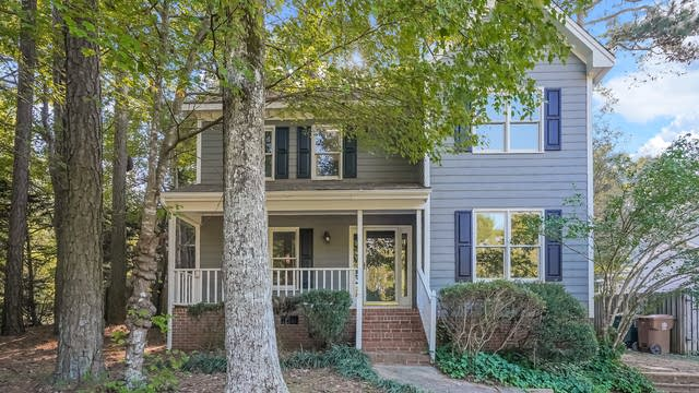 Photo 1 of 25 - 4101 Cary Oaks Dr, Apex, NC 27539