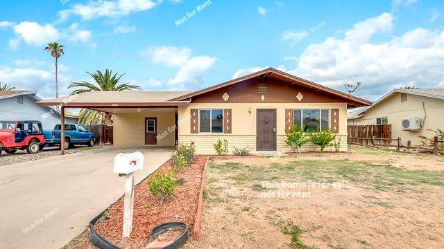 Photo 1 of 12 - 2404 E Caballero St, Mesa, AZ 85213