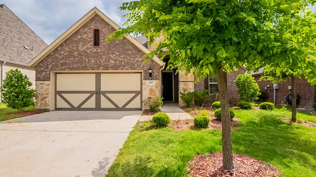 Photo 1 of 26 - 1107 Bantham Way, Forney, TX 75126