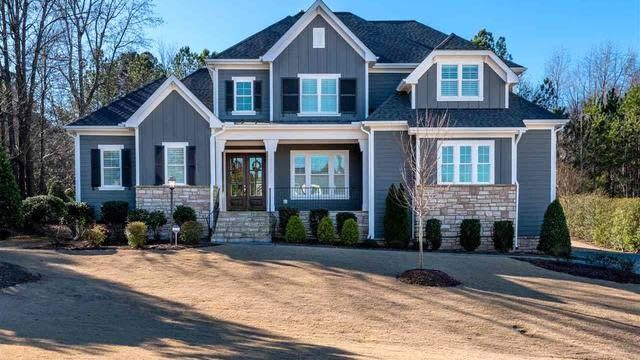 Photo 1 of 30 - 3205 Bryant Falls Ct, Raleigh, NC 27613
