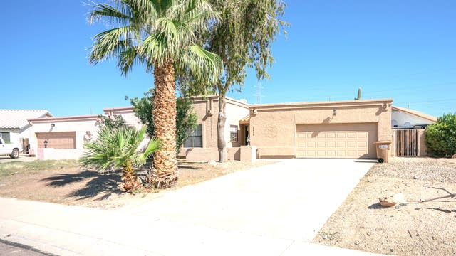 Photo 1 of 19 - 11226 W Townley Ave, Peoria, AZ 85345