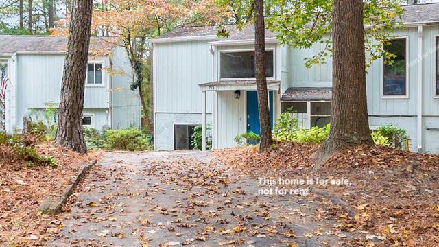 Photo 1 of 22 - 713 Godwin Ct, Raleigh, NC 27606