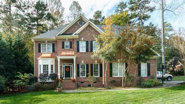 Photo 1 of 30 - 1905 Bowling Green Trl, Raleigh, NC 27613