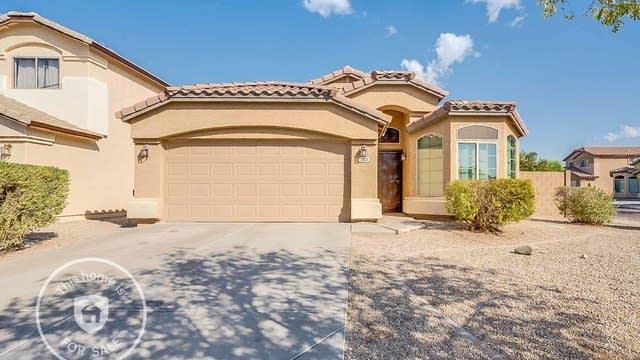 Photo 1 of 22 - 7821 S 46th Dr, Phoenix, AZ 85339