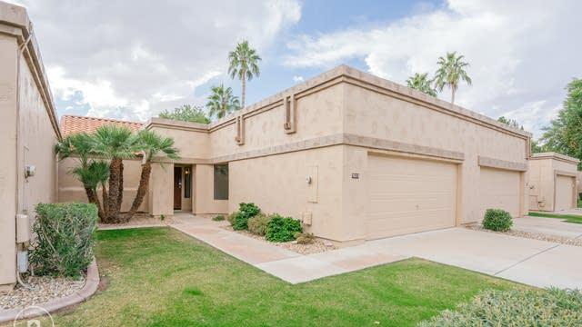 Photo 1 of 20 - 9321 W Topeka Dr, Peoria, AZ 85382