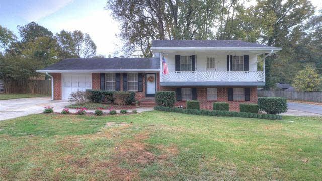 Photo 1 of 2 - 1729 Charles Ave, Jonesboro, GA 30236
